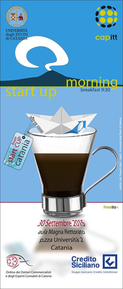 startupmorning